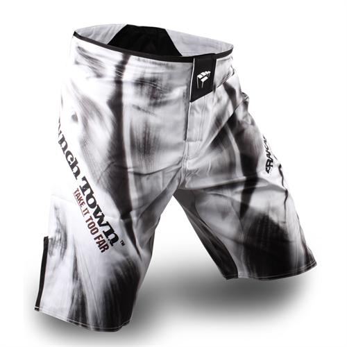 PunchTown PunchTown Frakas Fury in the Flesh Fight Shorts